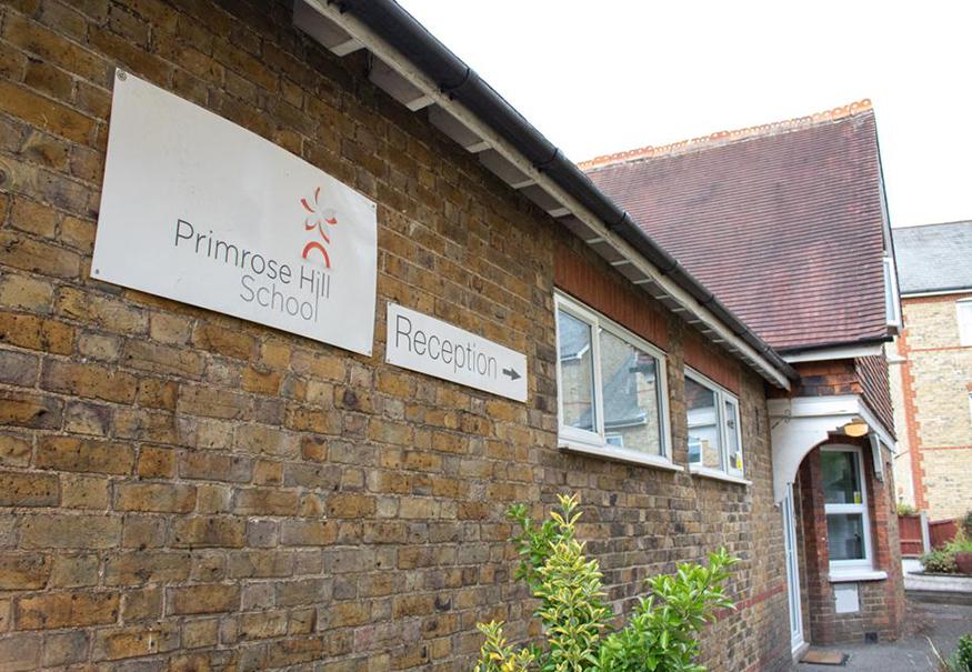 Primrose Hill School